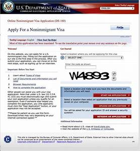 procedure to apply for us visit visa b1 b2 from saudi With documents for b1 b2 visa