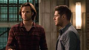 Comic-Con 2017: Your 'Supernatural' Burning Questions ...
