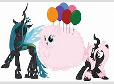 Happy Birthday, Fluffle Puff! by iPandacakes on DeviantArt