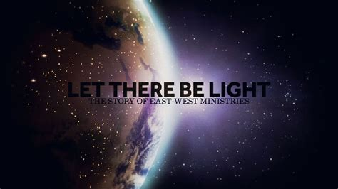 where is let there be light playing in theaters image gallery let there be light