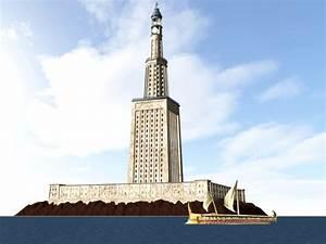 Egypt Wants To Rebuild The Lighthouse Of Alexandria