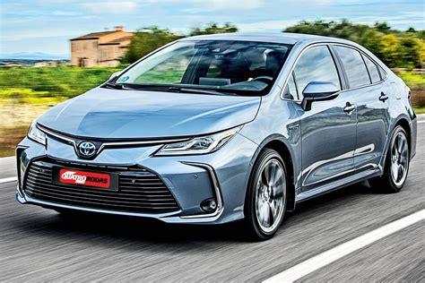 Toyota Gli 2020 by Impress 245 Es Toyota Corolla 2020 233 Tioz 227 O Cara Moderna