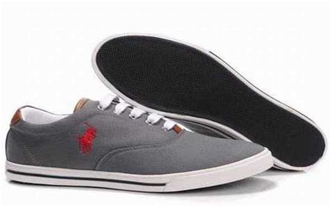 Chaussure Toile Homme Intersport