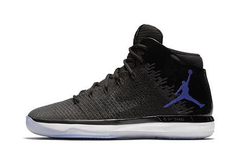 Air Jordan Xxx1 Space Jam Release Date Sneakerfiles
