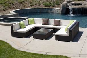 Clearance Wicker Patio Furniture Gallery