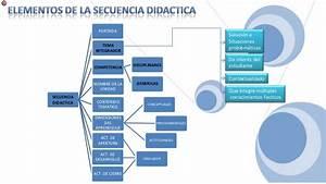 Elementos De La Secuencia Didactica