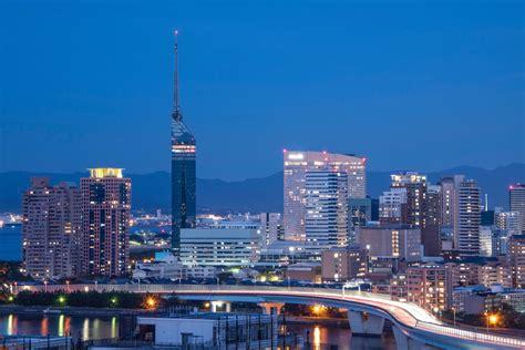 A Fabulous Post-Pandemic Fukuoka Itinerary for Any Traveler