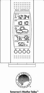 La Crosse Technology Weather Radio Ws