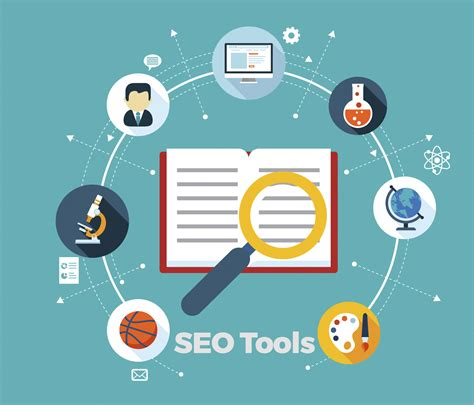 Seo Optimization Tools by Las 30 Mejores Herramientas Seo Para Posicionar Tu Web