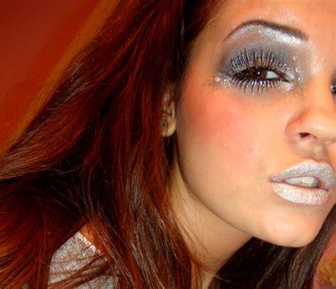 ugly makeup trends    die