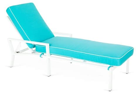 chaise turquoise turquoise parkview chaise everything turquoise