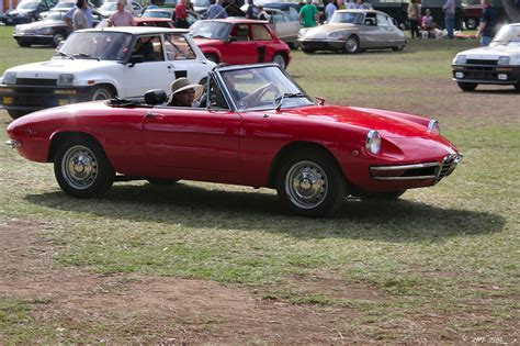Alfa Romeo 1969 by 1969 Alfa Romeo 1750 Spider Veloce Related Infomation