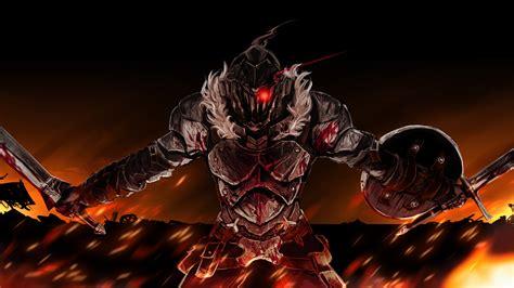 Anime Wallpaper Slayer by Goblin Slayer Anime 4k 8k Hd Wallpaper