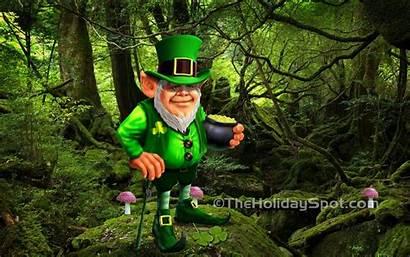Irish Ireland Screensavers Luck Wallpapersafari Code