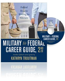 Federal Resume Book Kathryn Troutman by Federal Resume Writing Archives Vet Fed