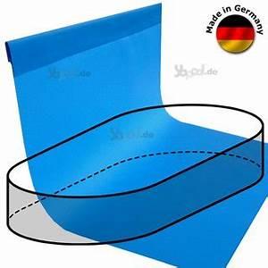 Folie Für Pool : pool folie innenh lle f r ovalbecken 4 9 x 3 0 x 1 5 typ ~ Watch28wear.com Haus und Dekorationen