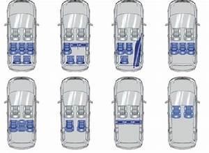 Volkswagen Caddy 7 Places : choix caddy ou touran vag ~ Gottalentnigeria.com Avis de Voitures