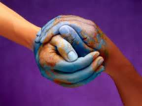 People Of The World: Share The World