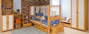 Kinderzimmer Für Zwei : design kinderm bel ~ Indierocktalk.com Haus und Dekorationen