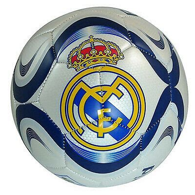 real madrid ball soccer size 5 official licensed ...
