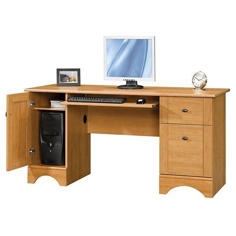 home depot computer desk realspace dawson 60 quot computer desk 30 quot h x 60 quot w x 24 quot d