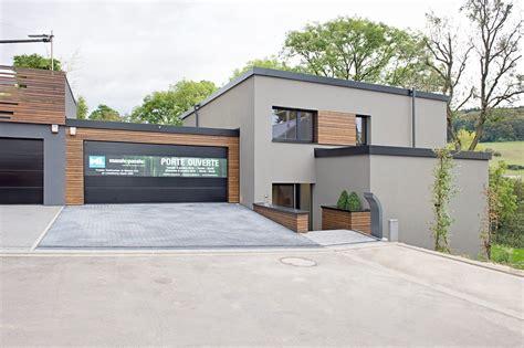 Moderne Häuser Aus Beton by Hybrides Und 246 Kologisches Einfamilienhaus Aus Beton Und