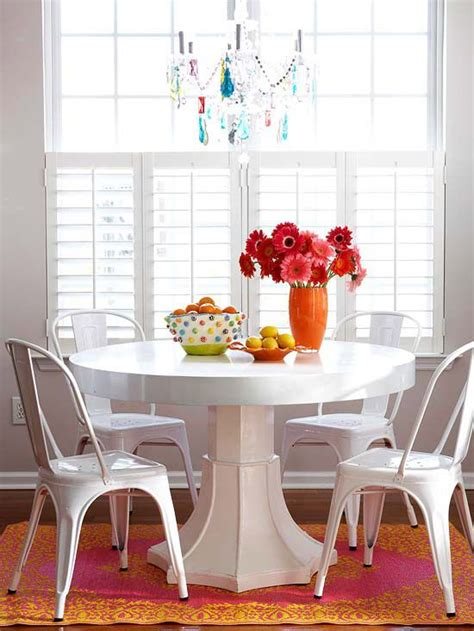 10 tips for tiny dining rooms 28 pics