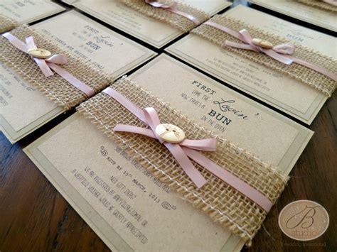 b wedding invitations rustic b studio wedding invitations style