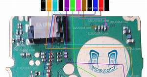 Nokia 100 Lcd Blank Display Ways Jumpers Problem Solution