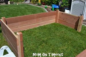 Diy Planter Box Instructions Pdf Woodworking