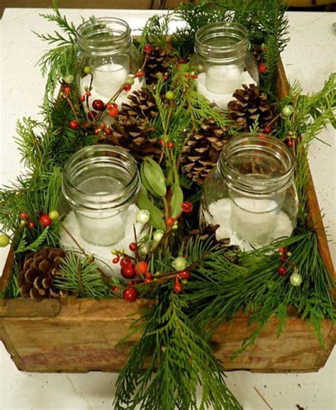 Gläser Für Kerzen by Gl 228 Ser Weihnachtlich Dekorieren Adventskranz Mit Zweige