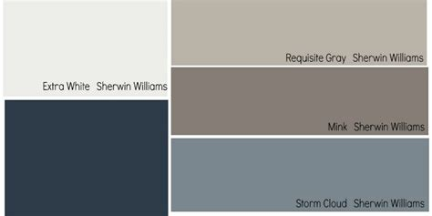 Favorites From The Fall Pottery Barn Paint