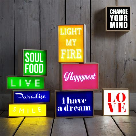 light in the box phone number retro lightboxes lighting graham and green