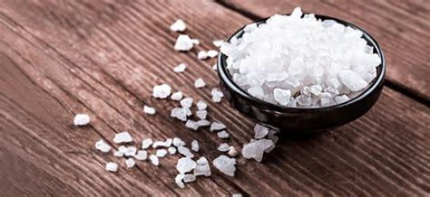 proprietà lada di sale sale di epsom propriet 224 e benefici