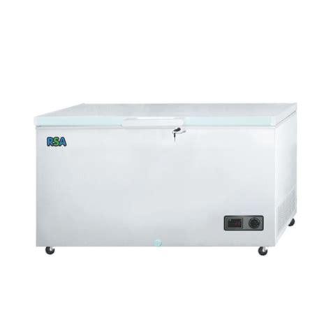 Harga Freezer Merk Rsa harga freezer chest harga yos