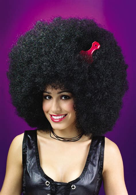 black color hair styles jumbo afro with wigs 4480
