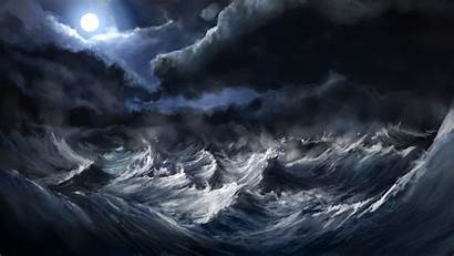Storm Sea Android Screen Apkpure