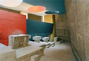 Musée Soulages Horaires : le corbusier exposition sur l 39 architecte urbaniste ~ Melissatoandfro.com Idées de Décoration