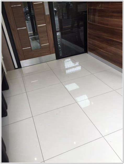 High Gloss Floor Tiles White   Tiles : Home Decorating