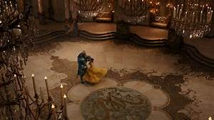 The gorgeous set design of Emma Watson starrer, Beauty and