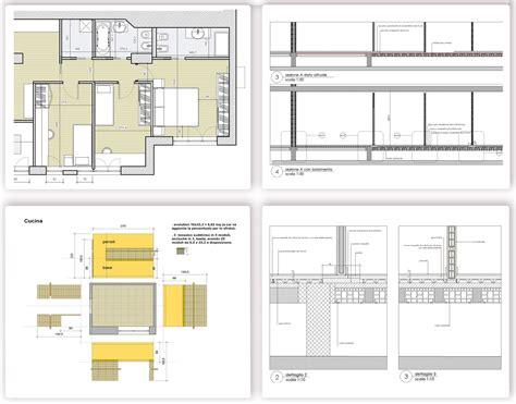 Progetti Architettura Interni by Progettazione Interni
