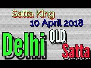 Satta King Bazar Mein Kya Hai Polixio
