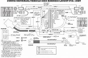 Wiring Diagrams Boss Plow