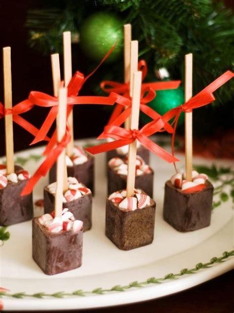 2013 chic handmade christmas hot chocolate gifts diy