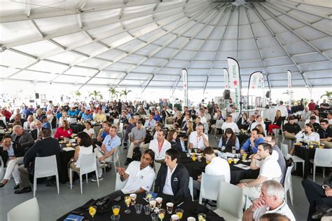 Miami Boat Show Industry Breakfast by Miami Boat Show Innovation Breakfast Agenda And Keynote