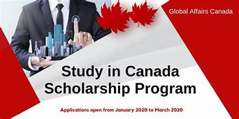 Postgraduate Scholarship in Mechanical Engineering in Canada 2021