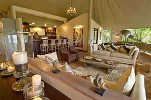 Fashion 4 Home : luxury lodge botswana stanleyscamp 03 earnest home co ~ Orissabook.com Haus und Dekorationen
