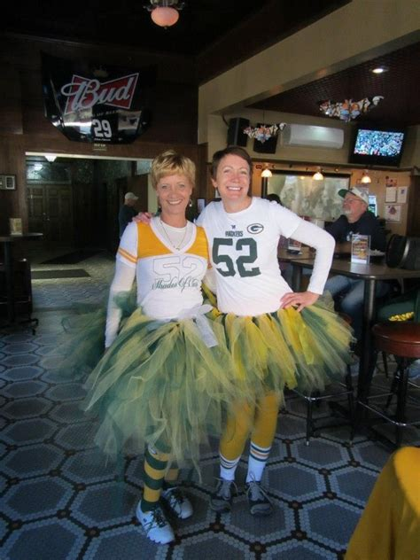 Green Bay Packers Party Ideas