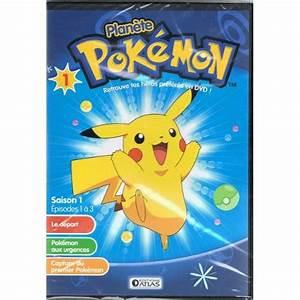 Pokemon Saison 19 Episode 1 : plan te pok mon saison 1 pisodes 1 3 dvd zone 2 ~ Dailycaller-alerts.com Idées de Décoration