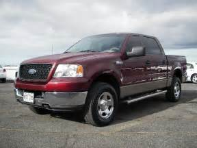 2005 Ford F 150 Trucks for Sale